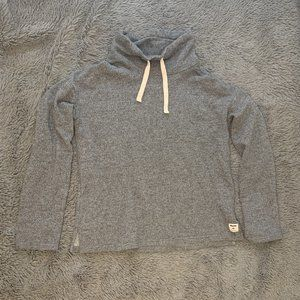 Roots High Neck Sweater
